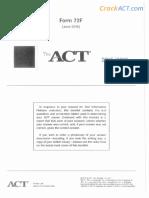 Act 2016 June