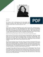 Mira Nair Biography