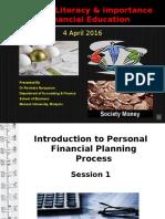 PFP Session 1