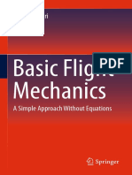 Basic Flight Mechanics - A Simple Approach Without Equations
