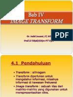 IDS Bab4 ImageTransform