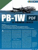 Boeing PB-1W