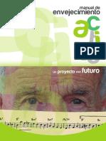 Manual Envejecimiento Activo completo