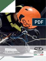 Catalogo Climbing