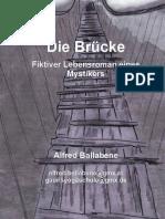 Die Brücke - Geschichte einer Selbstverwirklichung