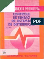 Sistemas de Potência - Volume 5 - Controle de Tensão de Sistemas de Distribuição - Ed. Campus - Eletrobrás.pdf