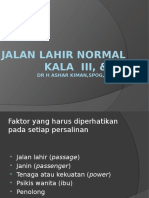 5. JALAN LAHIR NORMAL& KL 3 & 4.pptx