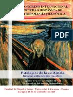 Progama XII Congreso Antropologia