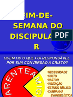 Discipulador discípulo 2001 Of.ppt