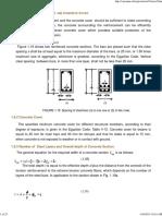 Basic Concepts , Rectangular Beams , And T Beams