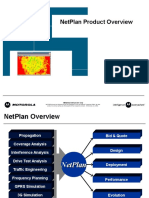 Netplan Umts
