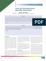 08_208Diagnosis Dan Penatalaksanaan Spondilitis Tuberkulosis