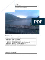 Kakkayam Dam Final Report_Manish