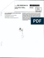 PatenteIndicadorNível MU 8300164-6 U2