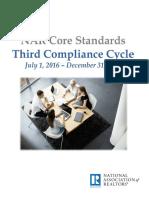 2016 09 01 Core Standards Summit Handout