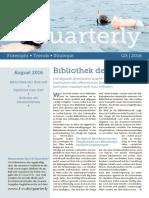 f/21 Quarterly Q3|2016