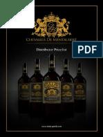 Chevalier Wines