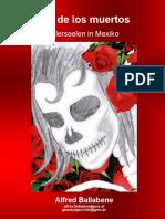 Der mexikanische Tag der Toten