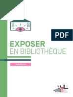 Exposer en librairie - par ARL PACA