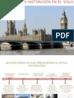 ARQUITECTURA HISTORICISTA MODERNA EN EUROPA.pptx