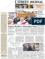 Wallstreetjournaleurope 20160803 the Wall Street Journal Europe