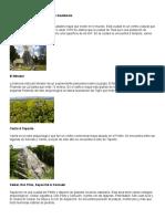 Ruinas Ubicados en Nuestro País Guatemala