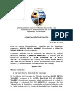 LEVANTAMIENTO DE ACTA - LICDA. RAMONA VALDEZ 25-08-2016.docx