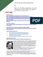 À Beira Do Lago Dos Encantos Links 3º Ciclo Educacao Literaria