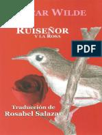 El ruiseñor y la rosa - Oscar Wilde.pdf
