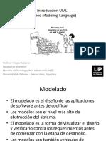 Metodologia Documentacion UML