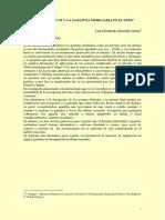 Registros Publicos y La Garantia Mobilaria Peru