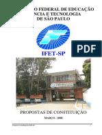 Projeto IFET