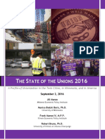 State of the Unions Minnesota 2016 FINAL