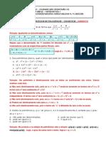 Polinômios - Conceitos - Gabarito - 2008.pdf
