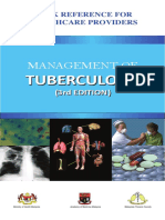 QR Management of Tuberculosis (3rd Edition)-New