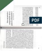 Larios Una Secuencia de Composición de Textos Para La Educación Básica