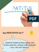 PPT Hepatitis.