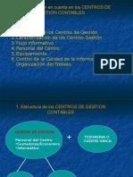 Centros de Gestion Nuevo