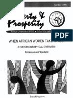 Casamento Entre Mulheres Na África