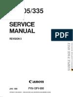 Canon Gp 335 Gp 405 Service Manual Download