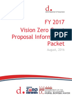 FY17 Vision Zero Grant Application (OGC-8!29!16)(FINAL)