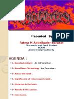 SmartFlare RNA Detection Probe