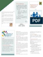 Reglamento Asignaciones Familiares 2012