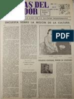 1945-04 Letras Del Ecuador 1