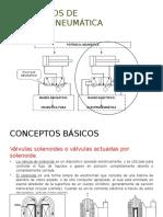 Principios de Electroneumatica