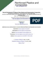 Polypropylene Composites