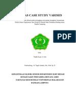 Tugas Case Study Varises