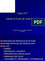 Optimizacion Produccion Del Campo Patujusal y Los Cusis