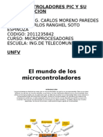 Aprender Facil, Microcontroladores