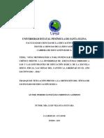 Christian Alfredo Perero González-guía Metodológica Para Potenciar El Pensamiento